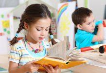 Những cuốn sách được học sinh Mỹ đọc nhiều nhất (Ảnh: Kids World Fun)