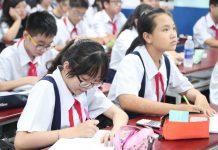 Tổng hợp ý kiến về chọn trường cấp 2 (Ảnh: Giasuhanoigioi.edu)