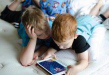 11 ứng dụng giáo dục tốt nhất dành cho trẻ mầm non (Ảnh: Everyday Family)