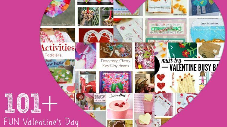 Tổng hợp trang web tải miễn phí phiếu bài tập Valentine