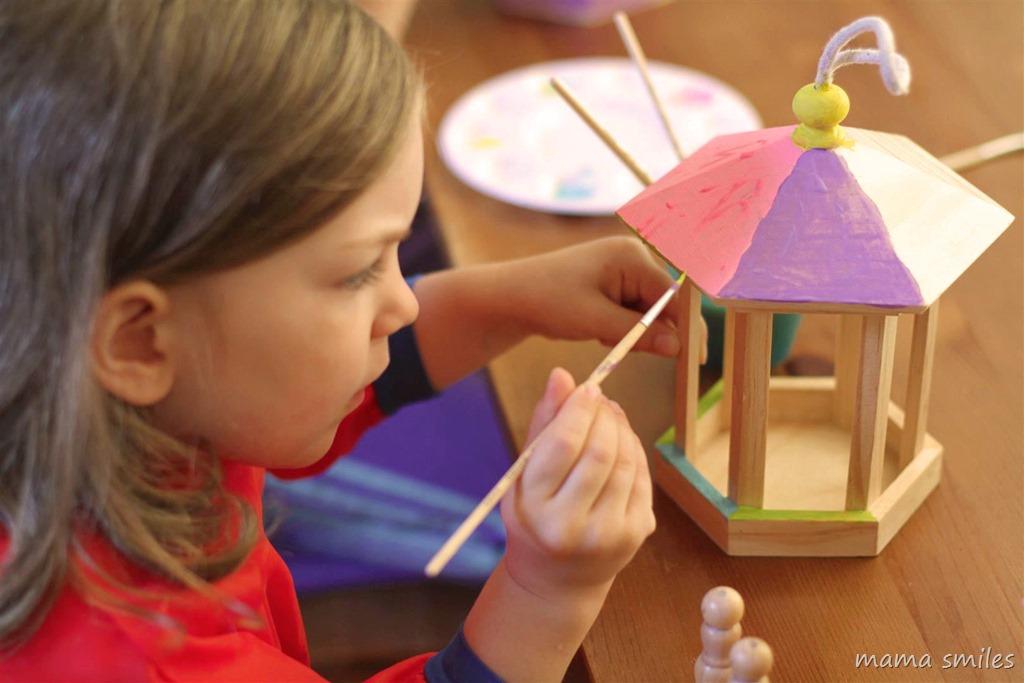 7 ứng dụng truyền cảm hứng sáng tạo cho bé