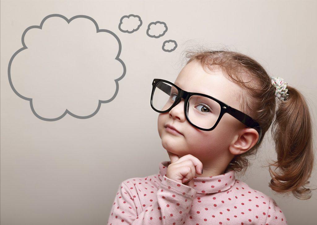 8 bước dạy con suy nghĩ trước khi hành động (Ảnh: ICAN Education)