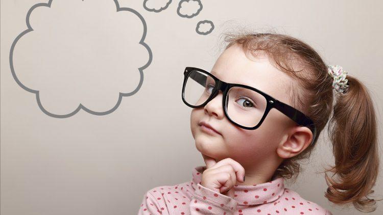8 bước dạy con suy nghĩ trước khi hành động
