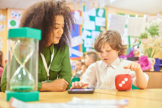 Học hỏi 7 phương pháp dạy Toán hiệu quả từ GV Mỹ (Ảnh: We Are Teachers)