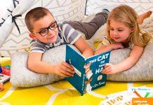 Sách của Dr Seuss hay nhất dành cho mọi lứa tuổi (Ảnh: Earlymoments)