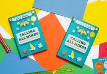 12 cuốn sách STEM dành cho học sinh THCS (Ảnh: Twitter)