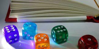 10 trò chơi xúc xắc mang lại thật nhiều niềm vui cho trẻ (Ảnh: We Are Teachers)