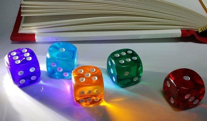 10 trò chơi xúc xắc mang lại thật nhiều niềm vui cho trẻ