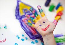 10 hoạt động giúp trẻ vui học và học tốt hơn ở trường (Ảnh: Zebra Pen)
