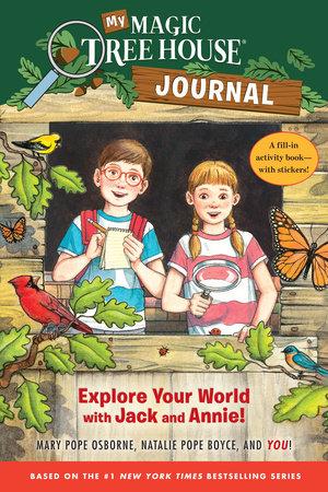 10 mẫu nhật ký truyền cảm hứng cho trẻ viết mỗi ngày (Ảnh: Penguin Random House Canada)