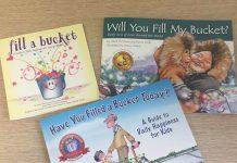 10 bộ sách dạy trẻ 4-7 tuổi hành vi tích cực (Ảnh: Lime Tree Kids)