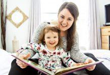 Sách giúp thay đổi hành vi của trẻ (Ảnh: Nurture and Thrive)