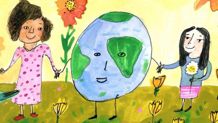 18 cuốn sách hay dạy trẻ yêu Trái đất, yêu thiên nhiên
