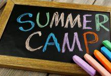 Tổng hợp thông tin trại hè 2019 (Ảnh: Du học Canada)