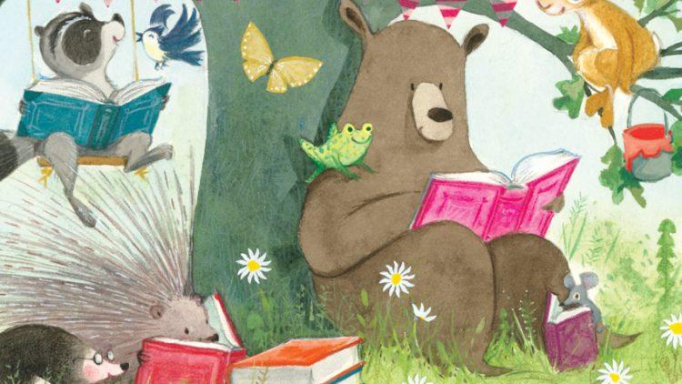 9 trò chơi truyền cảm hứng cho trẻ lười đọc sách