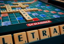Ứng dụng miễn phí chơi trò ghép từ Scrabble (Ảnh: iGeeksBlog.com)