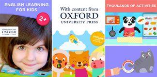 10 ứng dụng giáo dục tốt nhất trên iPhone, iPad (Ảnh: iGeeksblog)