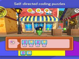 Ứng dụng lập trình trên iPhone, iPad dành cho trẻ (Ảnh: iGeeksblog)
