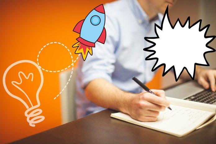 4 bước quá trình tự học hiệu quả (Ảnh: Bigtincan Blog)