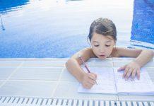 7 cách giúp bé Tiểu học nghỉ hè mà không quên hết kiến thức (Ảnh: 30Seconds)