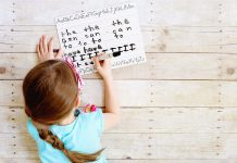Trò chơi, hoạt động, ứng dụng học từ thông dụng – Sight words (Ảnh: Proud to be Primary)