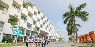 Học phí một số trường THPT Dân lập tại HN (Ảnh: website FPT)