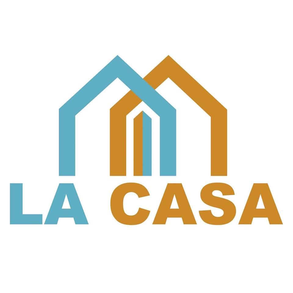 Logo trường mầm non La Casa tại quận Thanh Xuân, Hà Nội (Ảnh: FB trường)