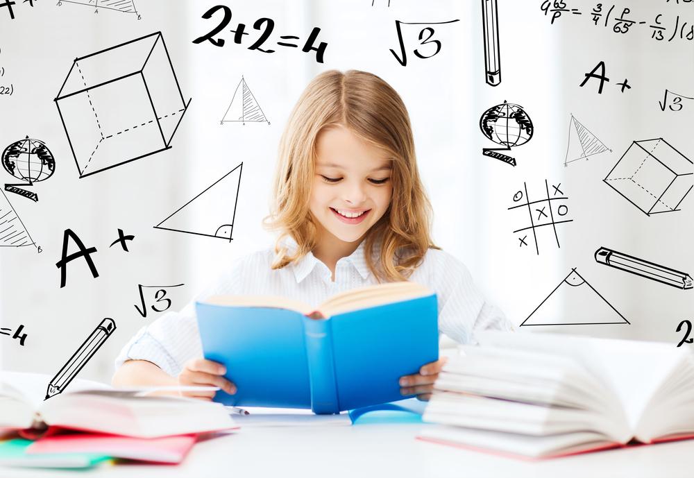 10 thói quen của những học sinh học tập siêu hiệu quả  (Ảnh: Mind Power Hypnosis)