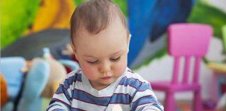 5 cách khuyến khích trẻ tự chơi (Ảnh: Grid Warm Shopify Theme)