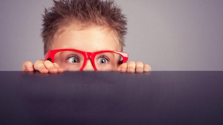 8 bước giúp trẻ vượt qua một nỗi sợ