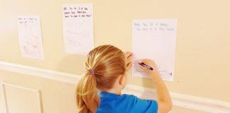 Bí quyết bất ngờ khích lệ trẻ đọc, viết, chia sẻ cảm xúc (Ảnh: Flipboard)