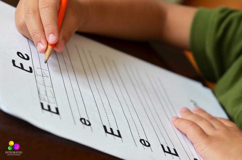 Tải miễn phí tài liệu giúp cải thiện chữ viết xấu của con
