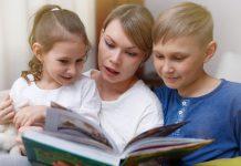 4 bí quyết cải thiện kỹ năng đọc hiểu cho trẻ (Ảnh: The Conversation)