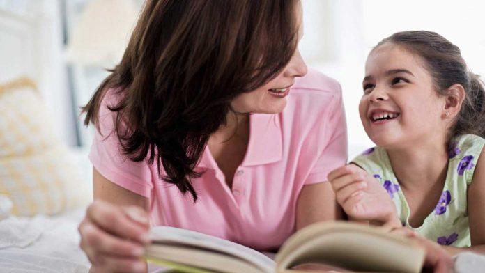 4 bí quyết cải thiện kỹ năng đọc hiểu cho trẻ (Ảnh: Understood)