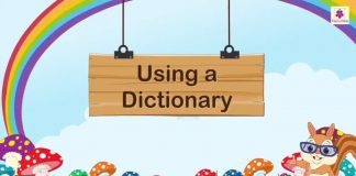 Giúp trẻ làm quen và sử dụng từ điển như thế nào? (Ảnh: YouTube)