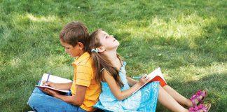 5 hoạt động hè giúp trẻ chơi không quên học (Ảnh: peninsulakids)