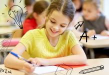 Các kỹ năng học tập cần biết với trẻ Tiểu học (Ảnh: Inclusive Schools Network)