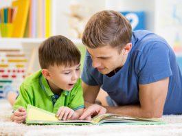 Dịp Father's Day, đọc 10 cuốn sách tranh ngọt ngào về cha (Ảnh: Angelibebe)