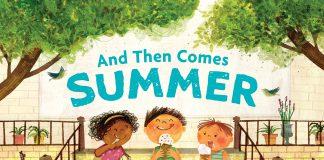 Những cuốn sách tiếng Anh mang âm hưởng mùa hè