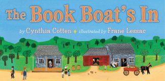 Sách tranh truyền cảm hứng nghệ thuật cho trẻ (Ảnh: Amazon)