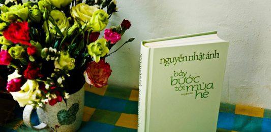 Những cuốn sách về mùa hè cho trẻ cuối Tiểu học, đầu THCS (Ảnh: Zing)