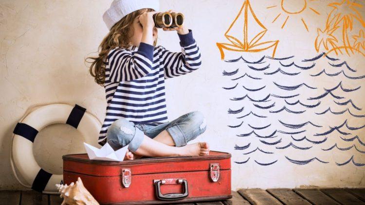 6 cách giúp teen khám phá ước mơ của mình