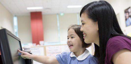 Cha mẹ Philippines gợi ý 6 trang web tải miễn phí tài liệu tiếng Anh (Ảnh: Smart Parenting)