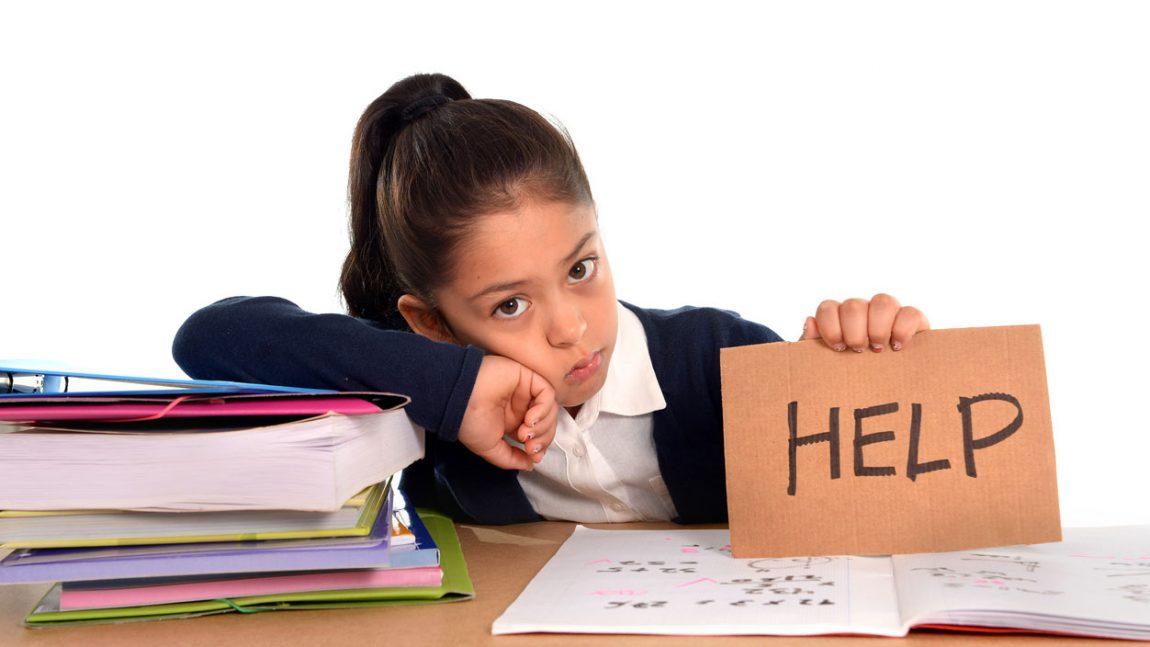 Lý do trẻ gặp khó khăn với kỹ năng đọc và cách xử lý