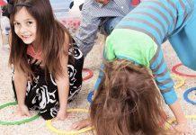 8 hoạt động trong nhà cho bé siêu hiếu động (Ảnh: Understood)