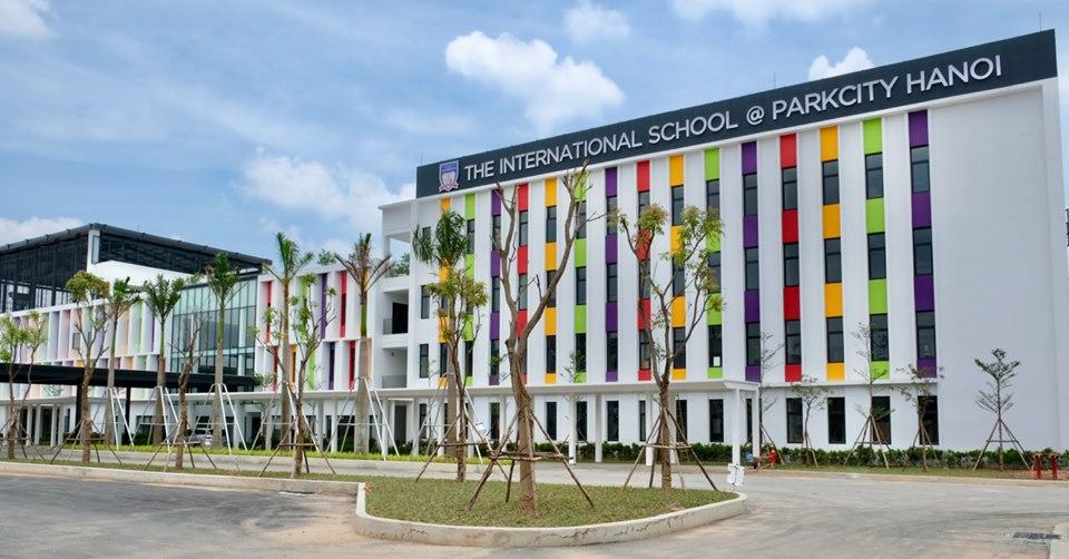 Trường Quốc Tế ParkCity Hanoi (Hà Đông, HN)