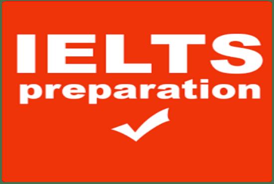 IELTS Prep 1