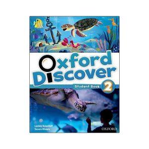 OD2 Student book
