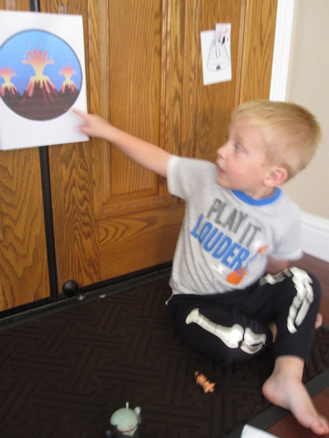 Những thử thách vượt chướng ngại vật khiến bé mê mẩn - P3 (Ảnh: toddlerapproved)