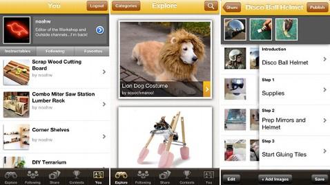 8 ứng dụng khuyến khích tư duy mở của trẻ (Ảnh: ABC News)